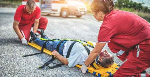 car-accident-injuries Eastside Medical Group