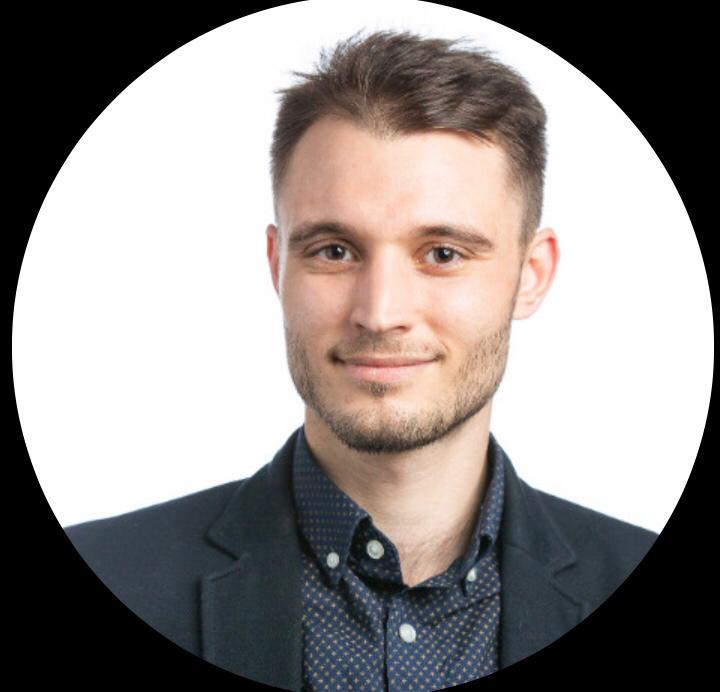 <strong>Ivan Pallu de Beaupuy</strong><br><strong>Marketing Director</strong><br>(Toulon - France)