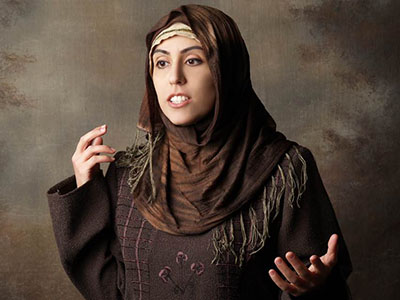 Zohra Sarwari to visit ETSU to speak out for tolerance and diversity. (Photograph by etsu.edu)