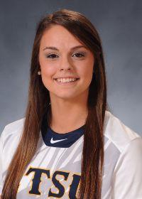 Senior Madison Boyd
