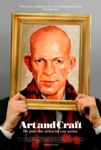 """""""Art and Craft"""" is a film that follows con artist Mark Landis as he fools museums into displaying his forgeries of famous pieces. CONTRIBUTED"""