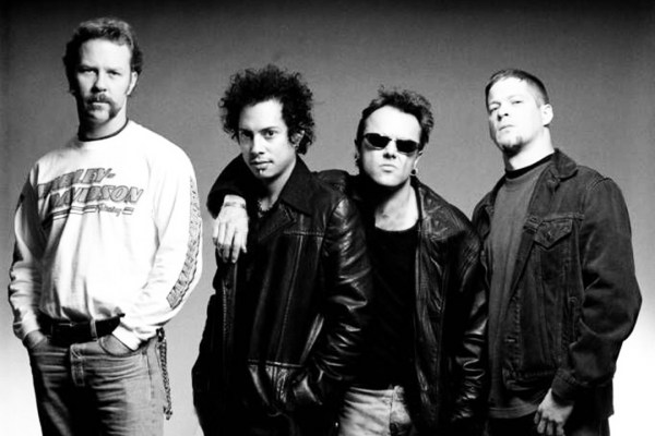Metallica-1996