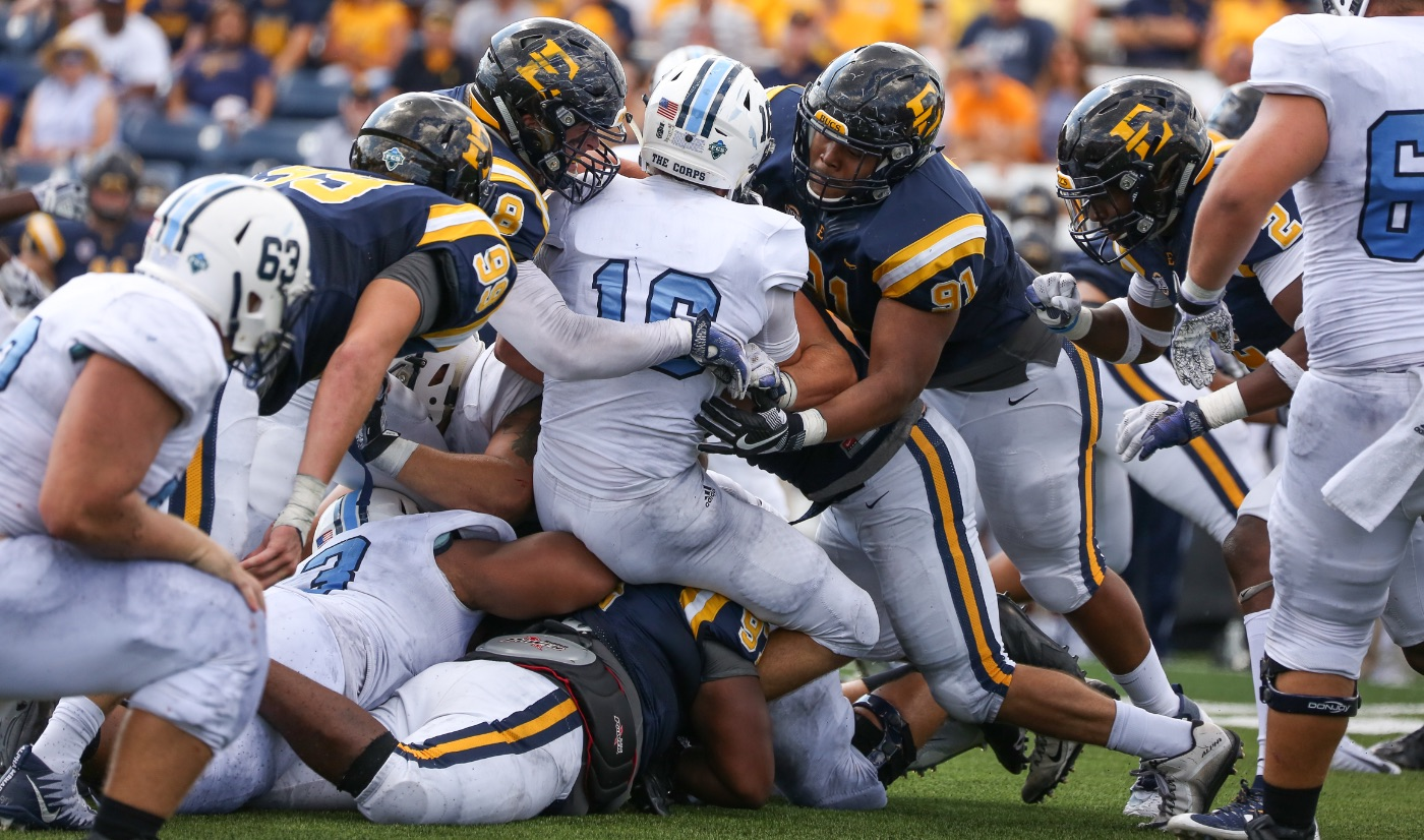 2018 etsu football preview | east tennessean
