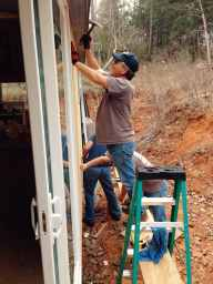 Mobile home Renovation