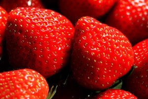 strawberries-at-East-View-Riding-Centre
