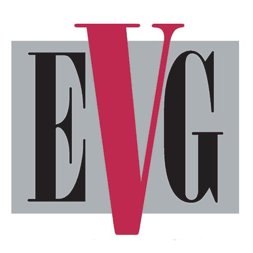 East Village Grille Logo Asheville NC 512 x 512