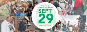 Walnut Hills Street Food Festival