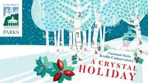 Krohn Holiday Show: A Crystal Holiday