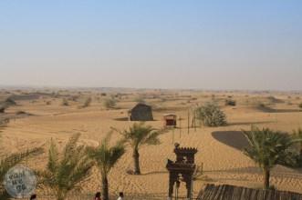 Desert Safari - UAE