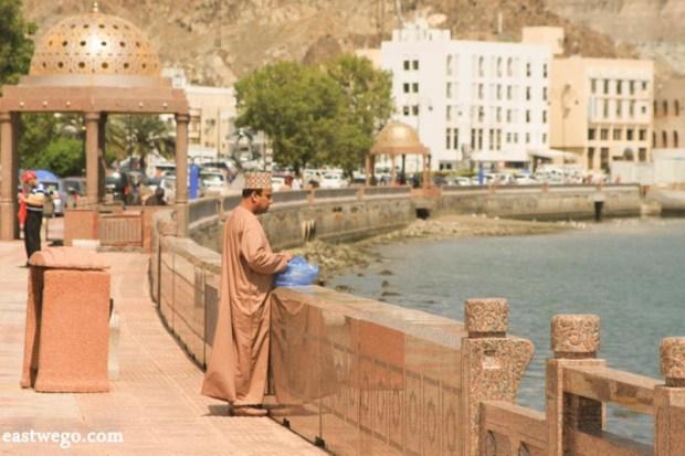 Oman under 100-4