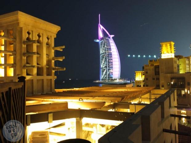 Living Dubai Cover under 100-1