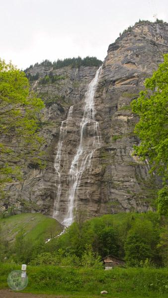 Interlaken and waterfall-19