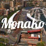 Zdjęcia z Monako
