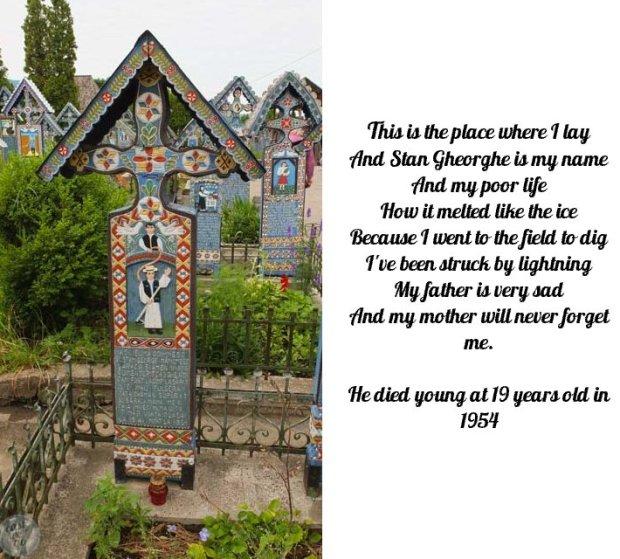 Merry Cemetery 2