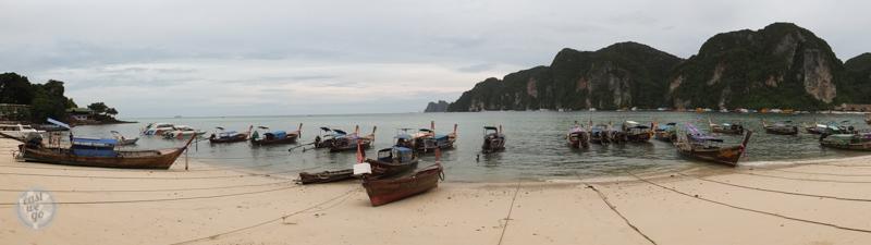 Koh Phi Phi - Thailand