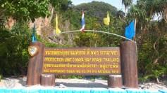 Maya beach - Koh Phi Phi