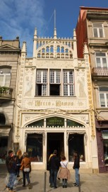 Porto - Livraria Lello