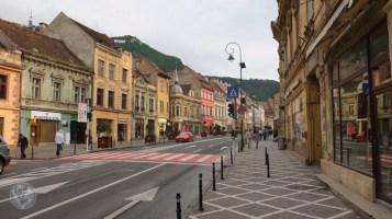 Brasov - Romania