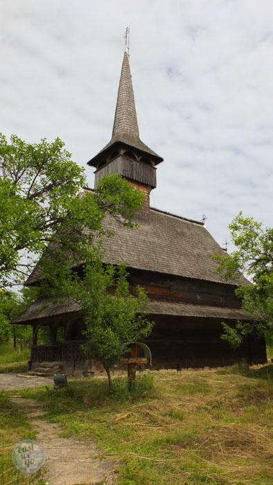 Barsana - Romania