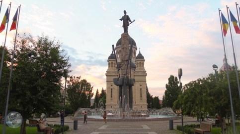 Cluj-Napoca - Romania