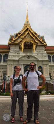 Wat Phrakaew - Bangkok