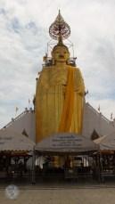 Wat Indrawihan - Bangkok