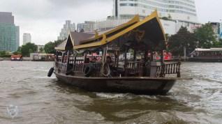 Chao Phraya Express - Bangkok