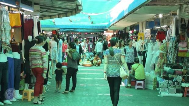 Phnom Penh - Cambodia (3)