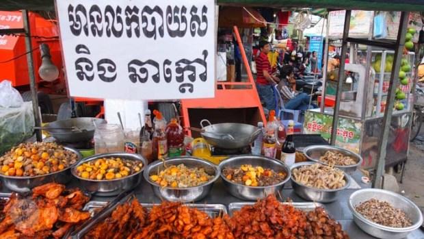 Phnom Penh - Cambodia (32)