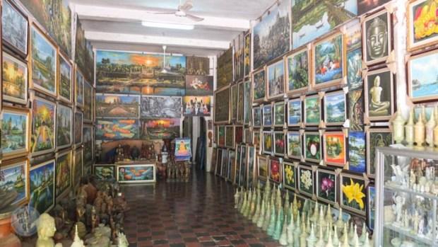 Phnom Penh - Cambodia (4)