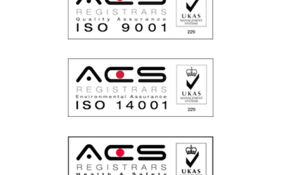 EWC continue ISO accreditation