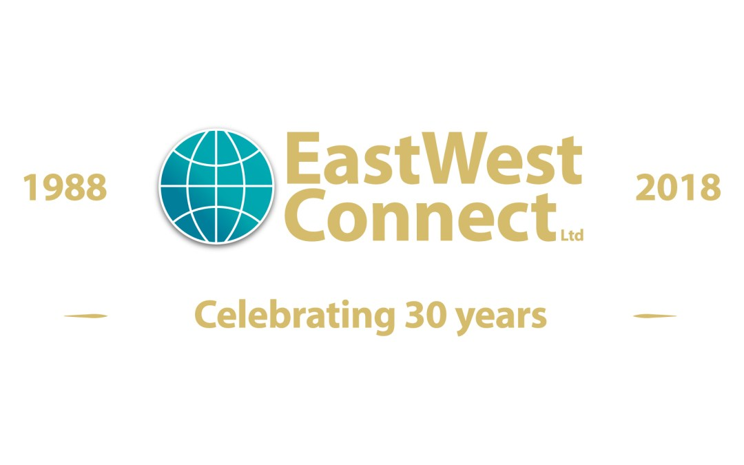 East West Connect Celebrate 30 Years