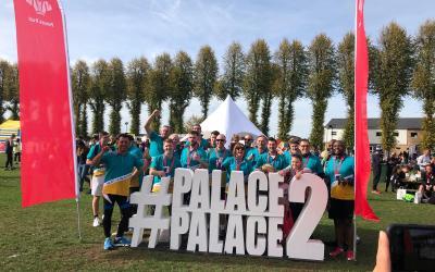 Palace To Palace 2018