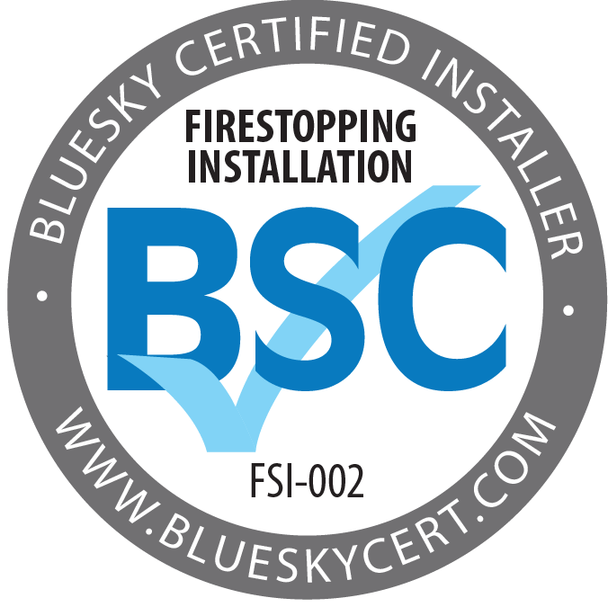 Further Fire Certification!