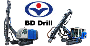 DRILL, HAMMERS AND BITS DISTRIBUTION