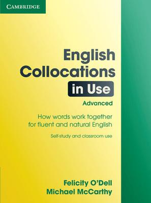 Cpe English Collocations In Use