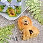 Lion Boy Baby Shower