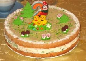 Рецепти тортів. Кулінарія