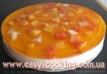 Как приготовить холодный сырник