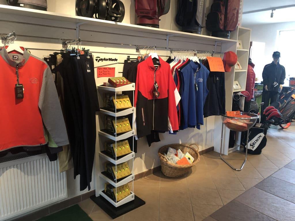 Golf Pro Shop IMG 4453 April Golf Angebote & News
