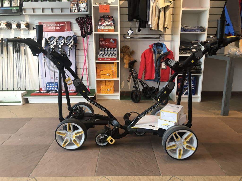 Golf Pro Shop IMG 4468 April Golf Angebote & News