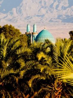 Moskeija Bamissa