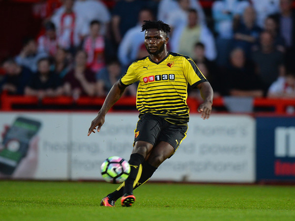Isaac-Success-watford