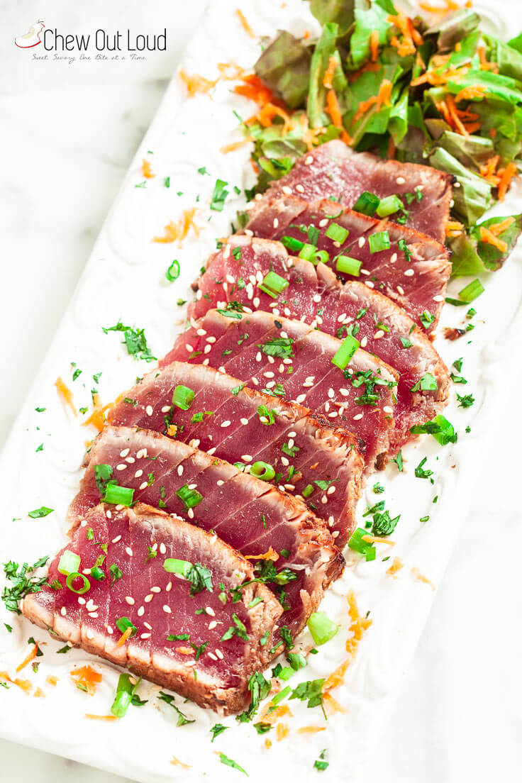 25 Of The Best Tuna Recipes Easy And Healthy Recipes