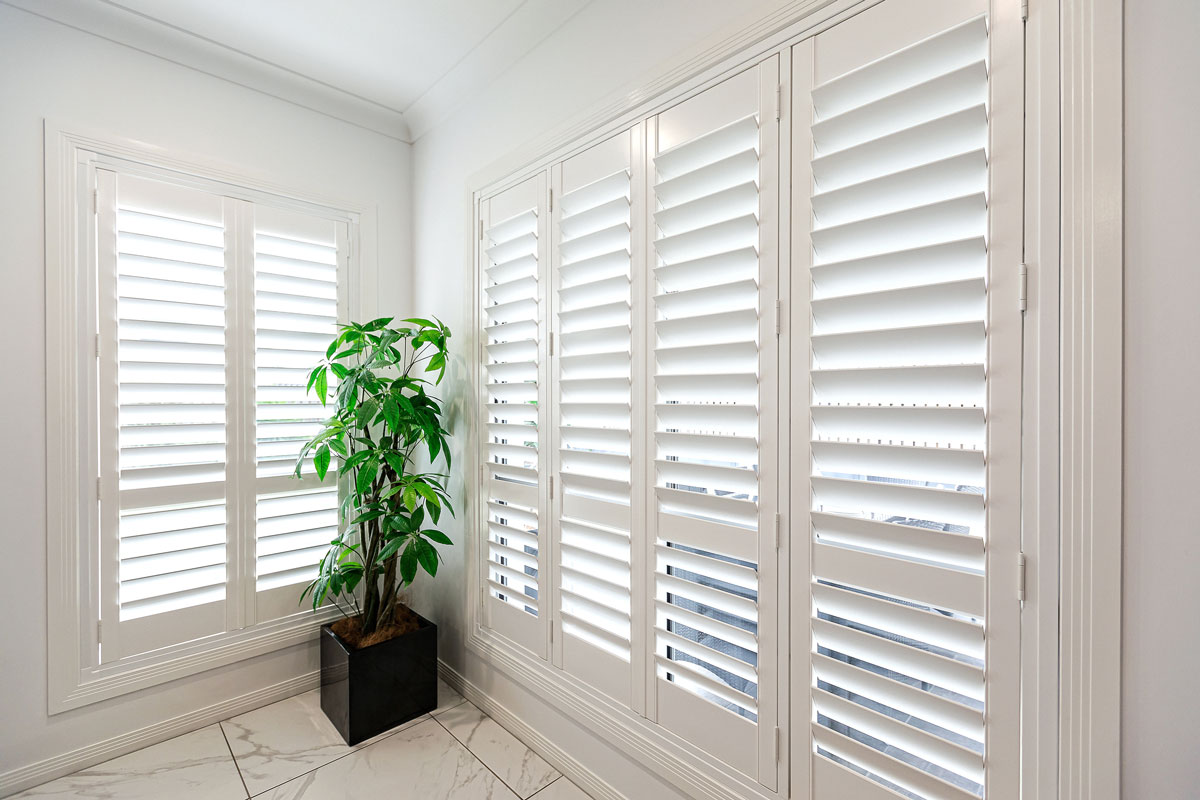 Plantation Shutters Easyas Shutters Bunnings Plantation