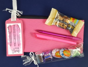 OnStage Swaps, Roommate Gifts & Table Gifts