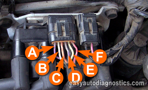 Ford Plug Firing Diagram 40l Order Ranger Spark 1994