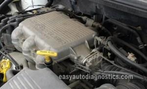 Part 1 How to Test the TP Sensor (19982007 30L Chrysler)