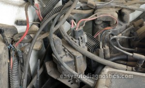 Part 1 How To Test the Ignition Coil StepbyStep (28L V6 GM)