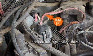 Part 1 How To Test the Ignition Control Module (28L V6 GM)
